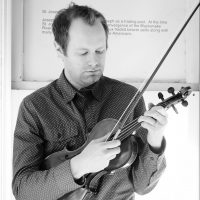 Art in the Loop Music Series: Simon Fink