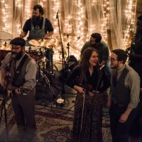 Art in the Loop Music Series: The Center State
