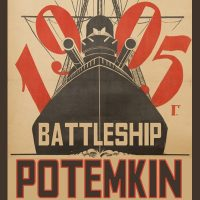 """Battleship Potemkin""--performed by The People's Liberation Big Band of Greater Kansas City"