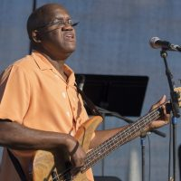 Tyrone Clark Quartet