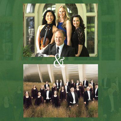 Bach Aria Soloists & the Kansas City Chorale