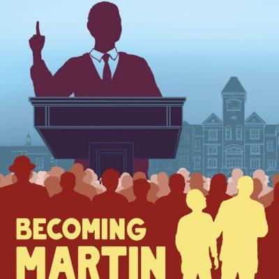 Becoming Martin