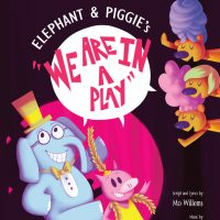 "Elephant and Piggie's ""We Are In A Play"""