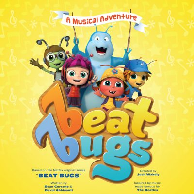 Beat Bugs: A Musical Adventure