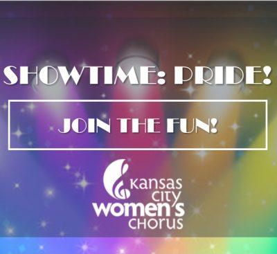 Showtime: PRIDE!