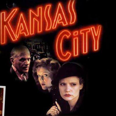 "CinemaKC Legacy Series: ""KANSAS CITY"" presented by CinemaKC at ,"