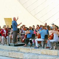 Lenexa Community Orchestra Concert