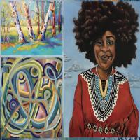 Spring Studio Artists Showcase