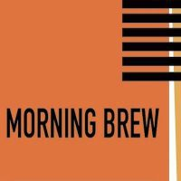 Morning Brew: Show and Tell