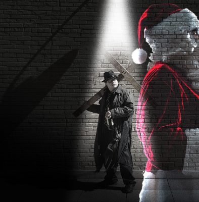 Get Thee Behind Me, Santa: An Inexcusably Filthy C...