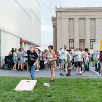 Third Thursday | Summer Solstice