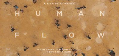 Ai Weiwei's Film, Human Flow