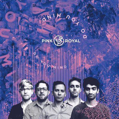 Art in the Loop Summer Music Series: Pink Royal