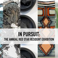 In Pursuit: The Annual Red Star Resident Exhibition