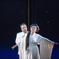 Madama Butterfly presented by Lyric Opera of Kansas City at Kauffman Center for the Performing Arts, Kansas City MO
