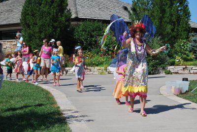 Festival of Betterflies