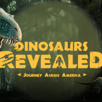 Dinosaurs Revealed: Journey Across America Opens