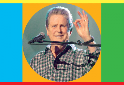 Brian Wilson – Greatest Hits Live