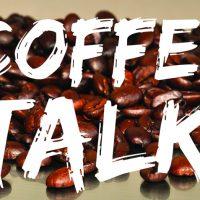 Coffee Talk - July