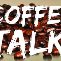 Coffee Talk - October