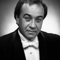 Park ICM 1900 Series Featuring Vladimir Viardo, Piano