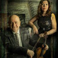 Park ICM Masters in Concert Presents Ben Sayevich, Violin & Lolita Lisovskaya-Sayevich, Piano