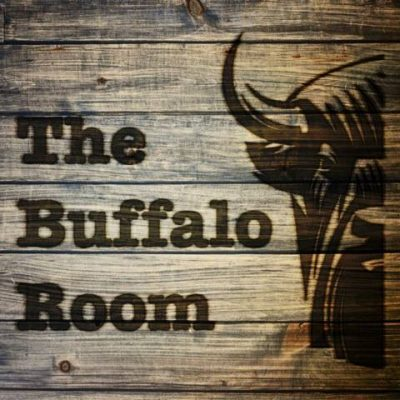 The Buffalo Room located in Kansas City MO