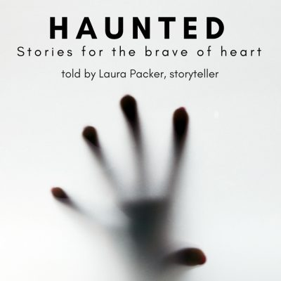 Haunted: Stories for the Brave of Heart