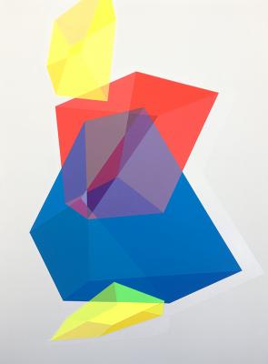 Sound: Zachary Arlan Solo Exhibition