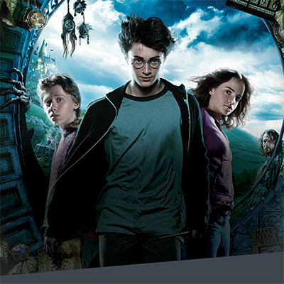 Harry Potter and the Prisoner of Azkaban™ in Con...