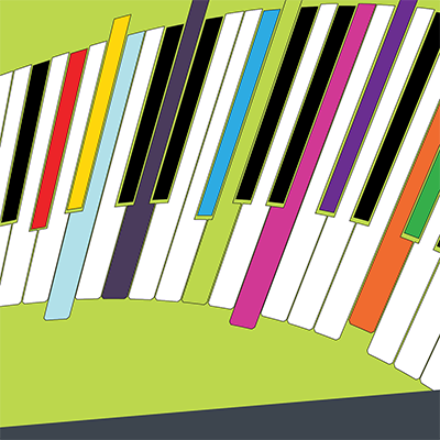FREE Kansas City Symphony Happy Hour: Piano Pizzaz...