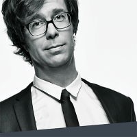 Ben Folds with the Kansas City Symphony