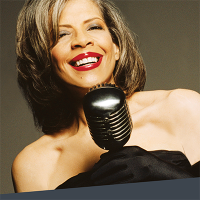 Glorious Gershwin featuring Patti Austin
