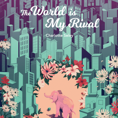Poetry Reading: The World is My Rival Book Launch ...