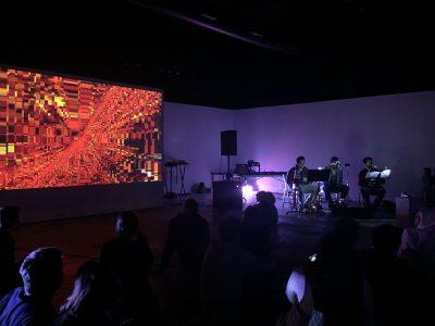 Kansas City Performing Media Festival