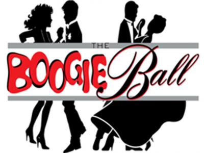 Boogie Ball presented by Boogie Ball at Ararat Event Center, Kansas City MO
