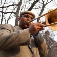 Marcus Lewis Quintet