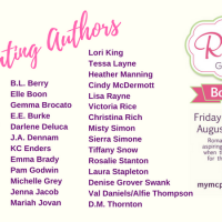 Romance GenreCon presented by Mid-Continent Public Library at ,