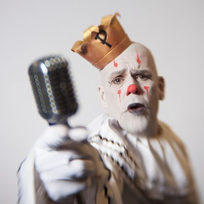 Emporium presents Puddles Pity Party