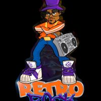 "Retro Rock Hip Hop Culture Jam presented by James ""SugEasy"" Singleton at ,"