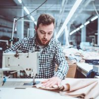 INDUSTRIAL SEWING OPERATOR COURSE