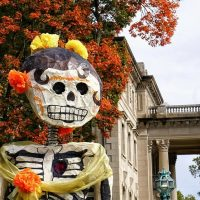 5th Annual Dia de los Muertos | Day of the Dead Celebration