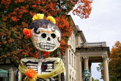 5th Annual Dia de los Muertos | Day of the Dead Ce...