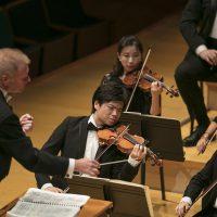 UMKC Conservatory Orchestra
