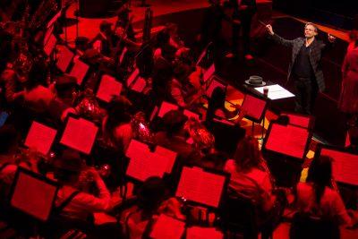Conservatory Wind Symphony (Conservatory Artist Se...