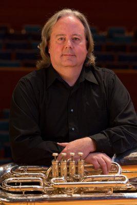Thomas Stein, tuba
