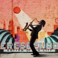 Crescendo: Rhythm of a City (Conservatory Artist Series)