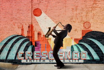 Crescendo: Rhythm of a City (Conservatory Artist S...