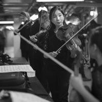 UMKC Graduate Fellowship String Quartet