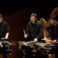 UMKC Percussion Ensemble